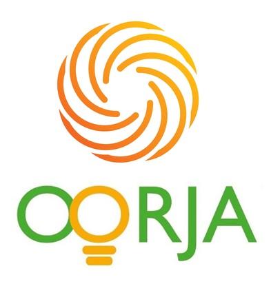 logo Oorja