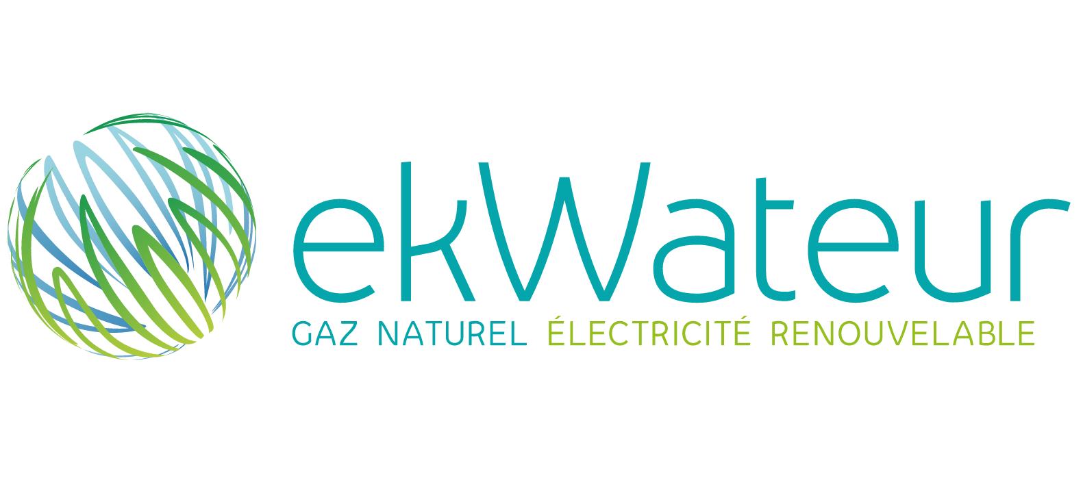 logo de EkWateur