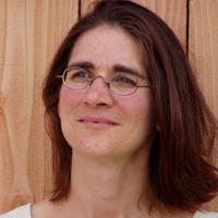 Emmanuelle Bertho, ingénieur énergie et environnement