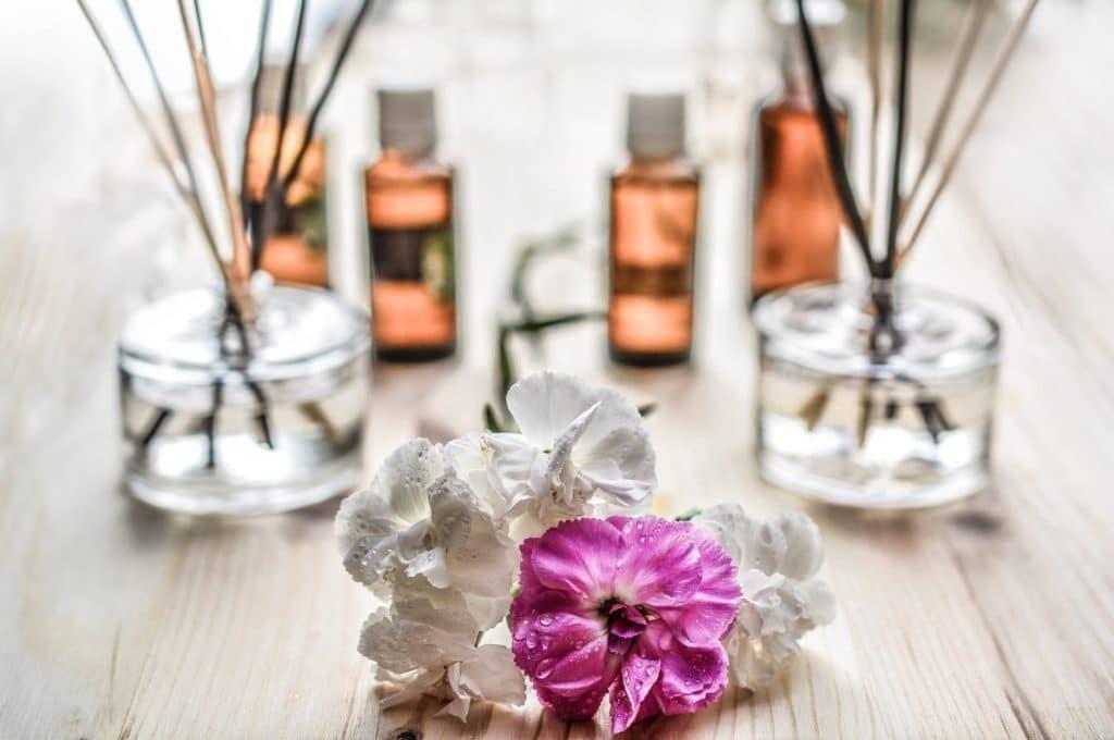 Parfumer sa maison avec des produits naturels