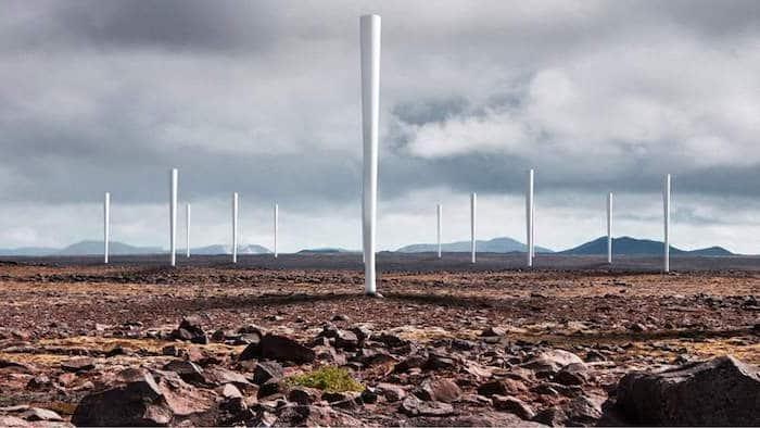 L'énergie éolienne comme énergie renouvelable