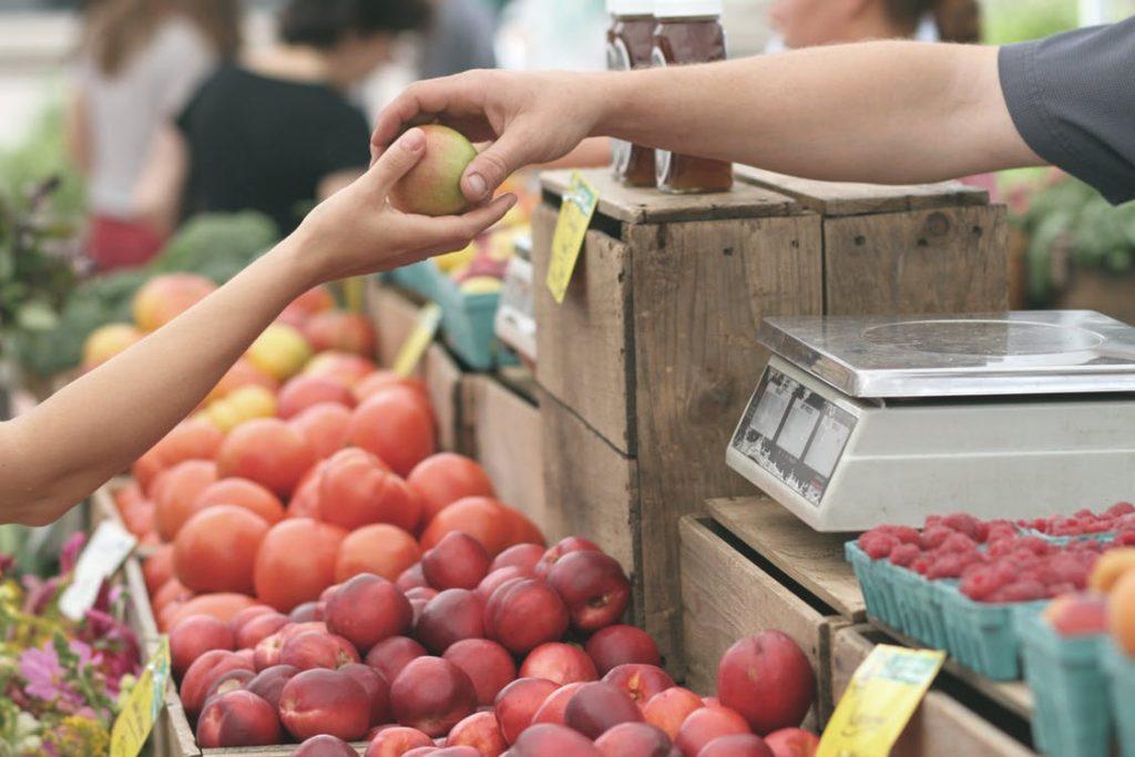 Manger bio local et éthique