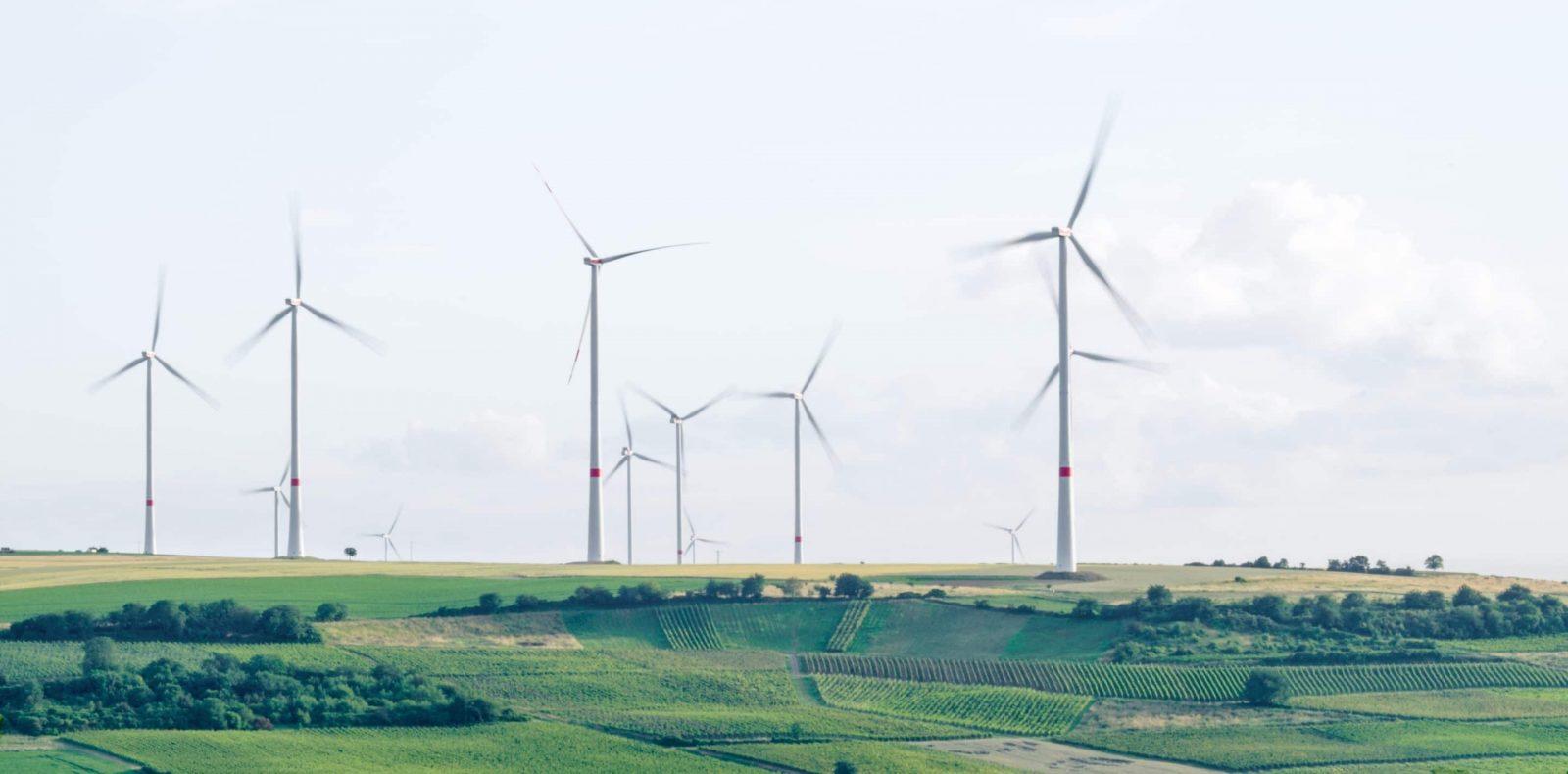 l'électricité verte est important pour la transition énergétique
