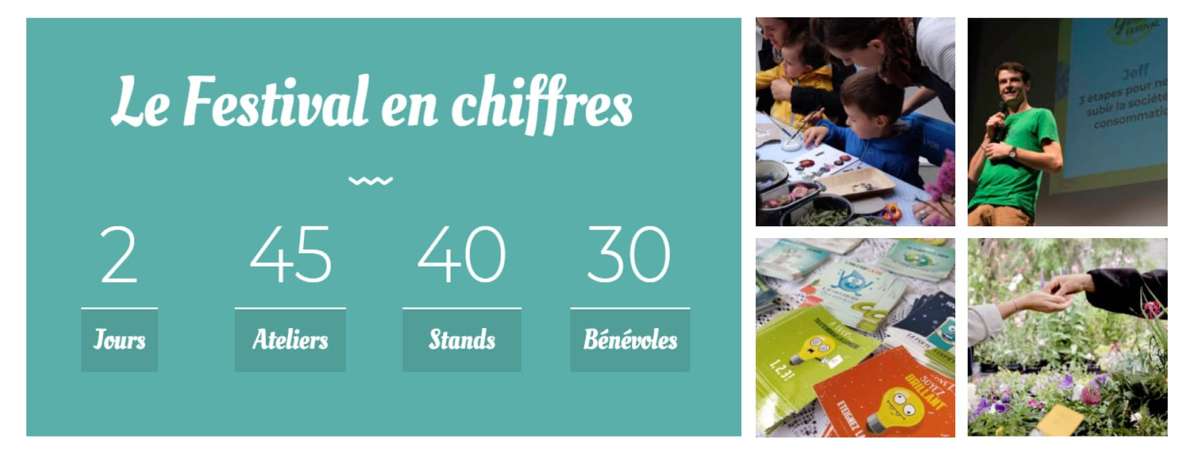 The Greener festival Lyon - les events green 2020