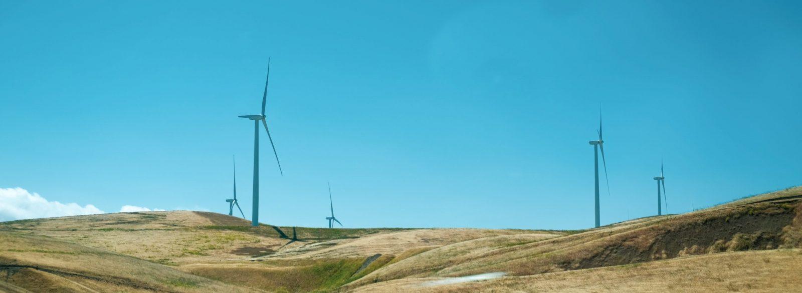 la france, un pays à potentiel pour la filière éolienne